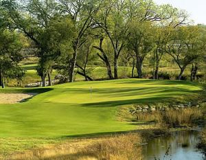 The Golf Club at Champions Circle - Green Fee - Tee Times
