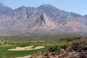 Canoa Ranch Golf Club - Green Fee - Tee Times