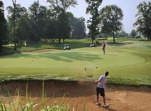 Rocky River Golf Club - Green Fee - Tee Times