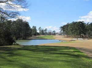 Santee National Golf Club - Green Fee - Tee Times
