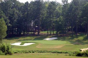 Lane Creek Golf Club - Green Fee - Tee Times