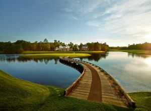 Savannah Quarters Country Club - Green Fee - Tee Times