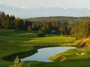 Highland Pacific Golf Course - Green Fee - Tee Times