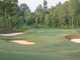 Durham Lakes Golf and Country Club - Green Fee - Tee Times