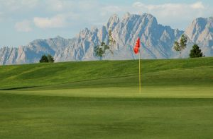 New Mexico State University Golf Course - Green Fee - Tee Times