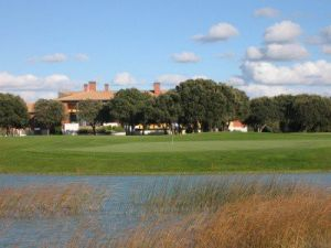 Club de Golf Lerma - Green Fee - Tee Times