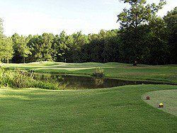 Henderson Golf Club - Green Fee - Tee Times