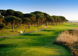 Golf El Rompido - Sur - Green Fee - Tee Times