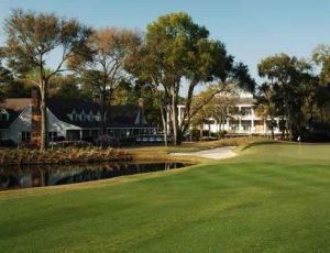 Port Royal Golf Club - Robbers Row - Green Fee - Tee Times