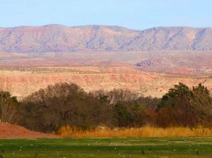 New Mexico Tech Golf Course - Green Fee - Tee Times