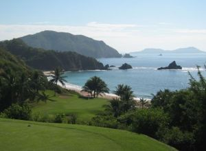 El Tamarindo Golf Resort - Green Fee - Tee Times