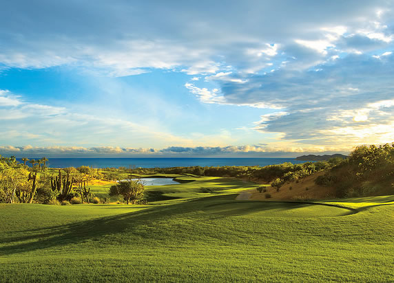 Cabo Real Golf Course - Green Fee - Tee Times