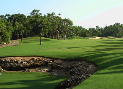 Playacar Golf Course - Green Fee - Tee Times