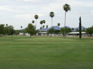 Desert Sands Golf Course - Green Fee - Tee Times