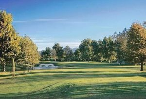 Lake Forest Golf and Practice Center - Green Fee - Tee Times
