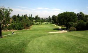 Fullerton Golf Course - Green Fee - Tee Times