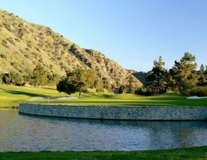 San Dimas Canyon Golf Course - Green Fee - Tee Times