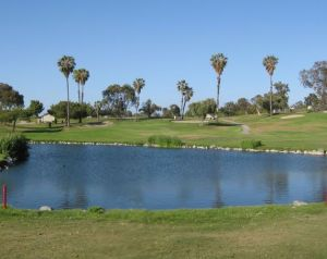 Rancho San Joaquin Golf Course - Green Fee - Tee Times