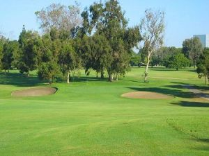 Recreation Park Golf Course 18 - Green Fee - Tee Times