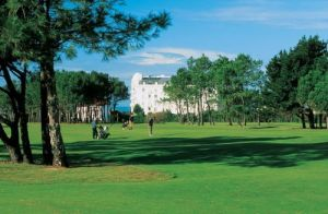 Golf de Biarritz Le Phare - On Request - Green Fee - Tee Times