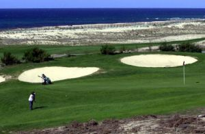 Golf de Moliets - Hapchot - On Request - Green Fee - Tee Times