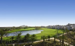 La Torre Golf Resort - Green Fee - Tee Times