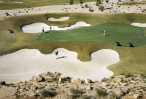 El Valle Golf Resort - Green Fee - Tee Times