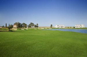 Hacienda Riquelme Golf Resort - Green Fee - Tee Times