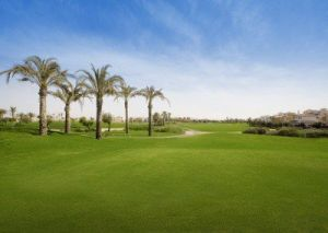 Mar Menor Golf Resort - Green Fee - Tee Times