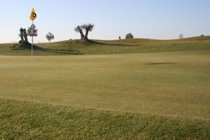 Club de Golf Senorio de Illescas - 9 Holes/Hoyos - Green Fee - Tee Times