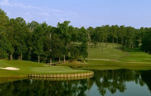Cobblestone Park Golf Club - Green Fee - Tee Times