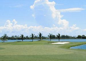 Lake Worth Golf Course - Green Fee - Tee Times