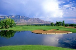 Santa Ana Golf Club - Green Fee - Tee Times