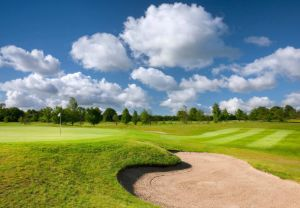 Worsley Park Golf Course - Green Fee - Tee Times