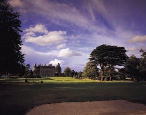 Dalmahoy - West Course - Green Fee - Tee Times