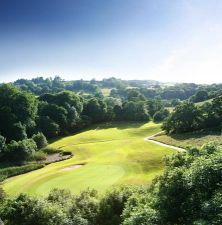 Hollins Hall Golf Course - Green Fee - Tee Times
