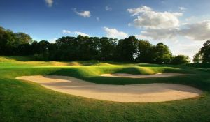 Sprowston Manor Golf Course - Green Fee - Tee Times