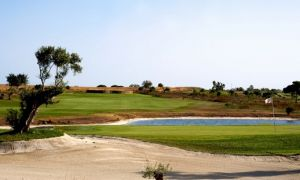La Estancia Golf - Green Fee - Tee Times
