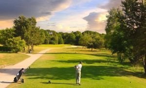 Edda Huzid Golf en Countryclub - 18 holes - Green Fee - Tee Times