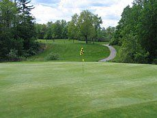 Marysville Golf Course - Green Fee - Tee Times