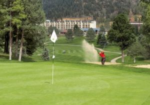 Inn of the Mountain Gods Resort & Casino - Green Fee - Tee Times