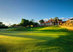 Pestana Gramacho Golf Resort - Green Fee - Tee Times