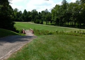 Whispering Hills Golf Course - Green Fee - Tee Times