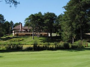 Golf d' Hardelot - Les Pins - Green Fee - Tee Times
