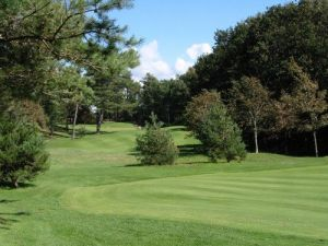 Golf d' Hardelot - Les Dunes - Green Fee - Tee Times