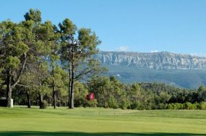 Golf de la Sainte Baume - Green Fee - Tee Times