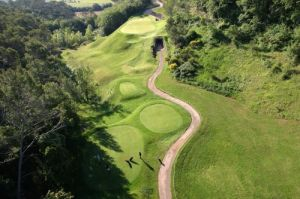 Golf de Barbaroux - On Request - Green Fee - Tee Times