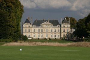 Golf de Raray - Le Daguet (9 t/h) - Green Fee - Tee Times
