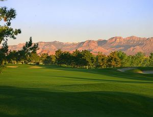Spanish Trail Golf Club - Canyon/Lakes - Green Fee - Tee Times