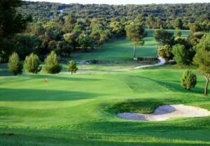 Golf de Nimes Vacquerolles - On Request - Green Fee - Tee Times